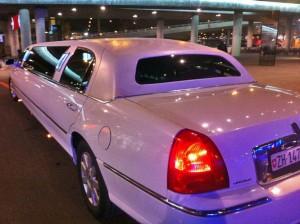 Limousine-Chrysler-300