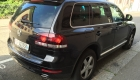 VW Toureg